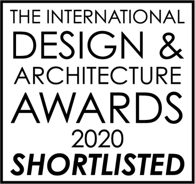 International Design & Architecture Awards 2020 Shortlisted - Geosem